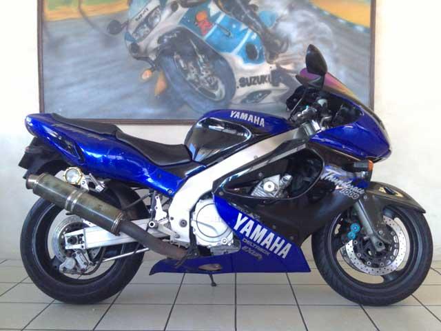 Yamaha Thunderace For Sale