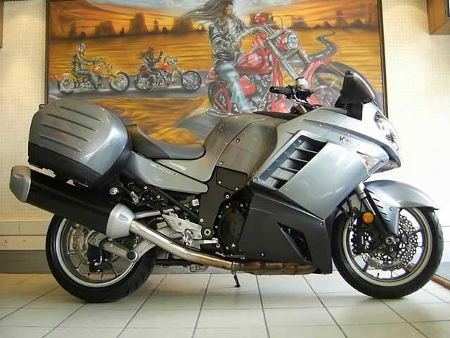 Kawasaki Gtr For Sale Cape Town