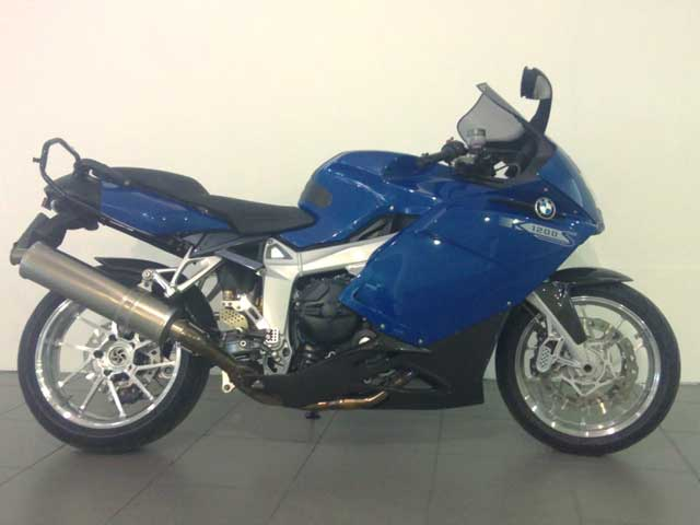 Used 2005 Bmw K1200s For Sale Atlantic Motorrad Cape Town