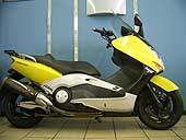 Bmw motorcycle dealers cape town